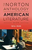 D: The Norton Anthology of American Literature