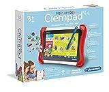 Clementoni 69373.3 - Mein erstes Clempad 3+ Basic