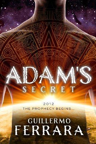 Adam's Secret: Amazon.es: Guillermo Ferrara, Diane