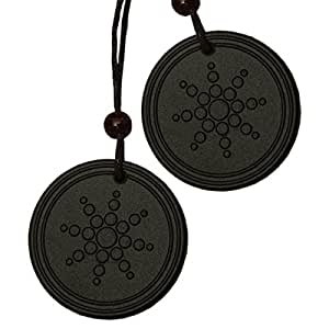 Aarogyam energy quantum science scalar energy pendant 2 pcs aarogyam energy quantum science scalar energy pendant 2 pcs quantum pendant mozeypictures Choice Image