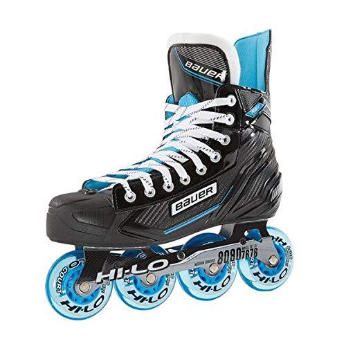 Bauer Inlinehockey Skate RSX - Senior, Größe:7 = 42