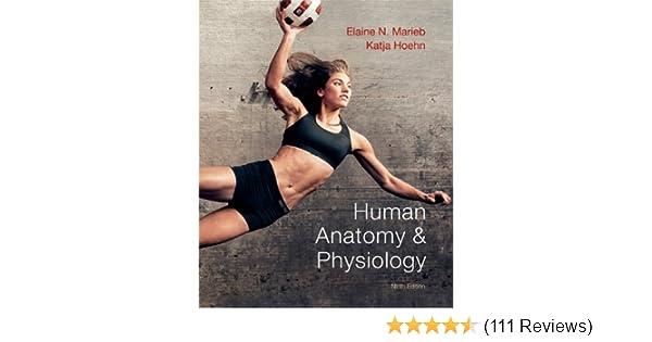 Human Anatomy & Physiology: Amazon.co.uk: Elaine N. Marieb, Katja N ...