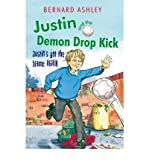 [(Justin and the Demon Drop Kick)] [ By (author) Bernard Ashley ] [February, 2012] bei Amazon kaufen