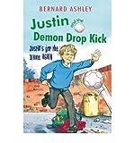 [(Justin and the Demon Drop Kick)] [ By (author) Bernard Ashley ] [February, 2012] bei Amazon kaufen
