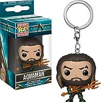 Funko Pop! Aquaman - Keychain Aquaman