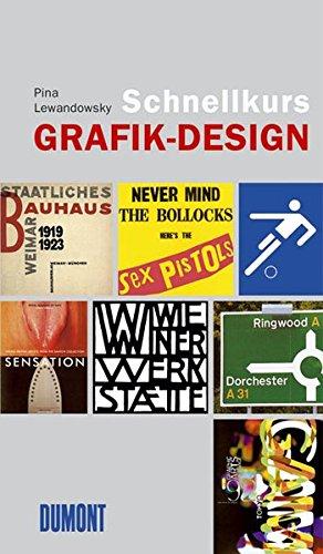 DuMont Schnellkurs Grafik-Design Buch-Cover