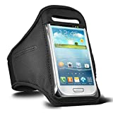 Black Armband For Samsung Galaxy S3 / S4 - Best Reviews Guide