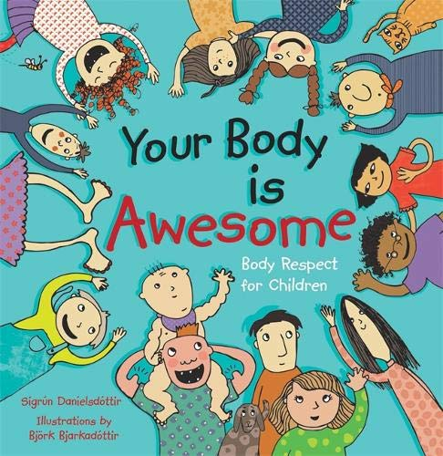 Your Body is Awesome Cover Image