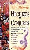 Best NUEVO libro de hechizos - Hechizos y Conjuros: Recetas Para El Amor, La Review