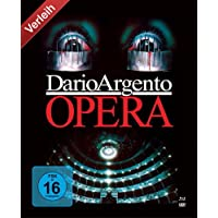 Dario Argentos Opera