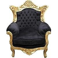 Suchergebnis auf Amazon.de für: Gold - Sessel & Stühle / Wohnzimmer ...