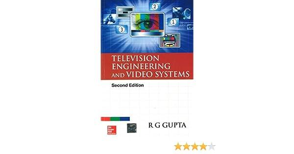 Audio Video Engineering By Rg Gupta Pdf