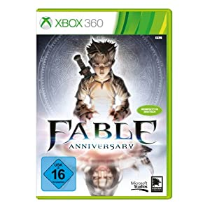 Fable Anniversary – [Xbox 360]