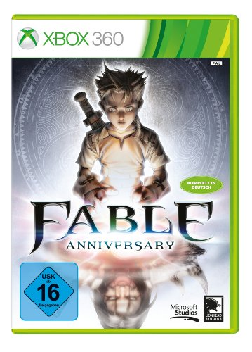 Fable Anniversary - [Xbox 360] - Fable Video-spiel