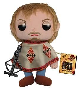 The Walking Dead Daryl Dixon Pop! Plush