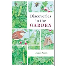 Discoveries in the Garden