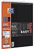 Oxford Etudiant Easynotes Bloc-notes Connecté Scribzee160 Pages 210 x 315 Coloris Aléatoire