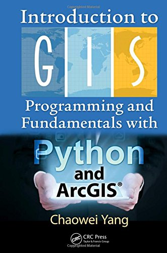 Download Ebook Introduction to GIS Programming and