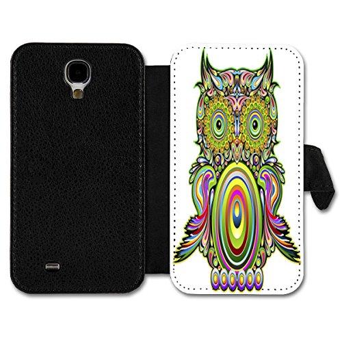 Book Style Flip Handy Tasche Case Schutz Hülle Schale Motiv Etui für Apple iPhone 6 - 4,7 Zoll - A6 Design7 Design 5