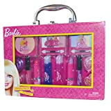 Barbie Genuine Full Make-Up Kit Set With Box Case From Barbie.com