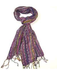 Lovarzi Frauenschal - Vielfältiger und lebhafter Schal für Frauen - Damen-Schal - Pashminas