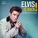 Elvis Is Back! + a Date W/Elvis Mini Lp-Replica Cd