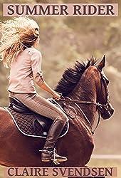 Summer Rider (Show Jumping Dreams ~ Book 31)