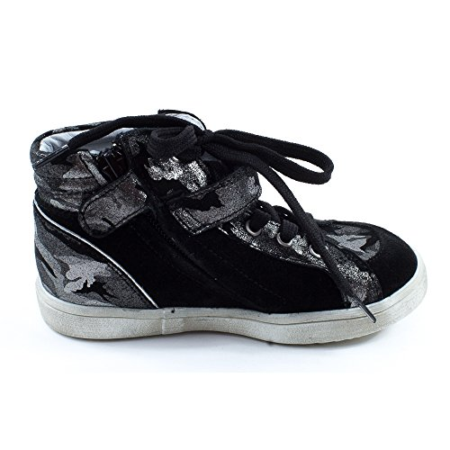 Ramdam Kanoya, Sneakers Hautes fille Noir