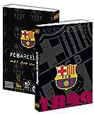 Agenda scolaire Barça 2018 / 2019 - Collection officielle FC BARCELONE - Rentrée scolaire Barcelona