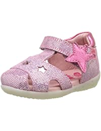 Agatha Ruiz De La Prada Stara, Baby Girls' Standing Baby Shoes - ukpricecomparsion.eu