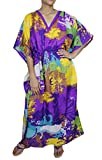 Dress Kaftan Boho Plus Dashiki Caftan Women Maxi Gown Vintage Women Clothing