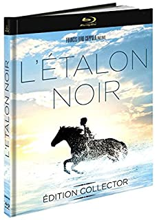 L'Etalon Noir [Édition Digibook Collector + Livret] (B00HX3I9TQ) | Amazon price tracker / tracking, Amazon price history charts, Amazon price watches, Amazon price drop alerts