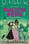 Malicia Peps , tome 2 : Malicia Peps et la sorcière suprême par Pounder