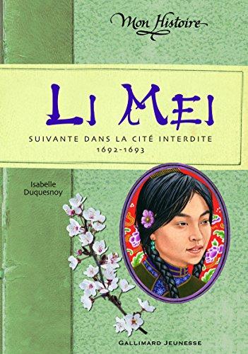 Li Mei: Suivante dans la Cité interdite...
