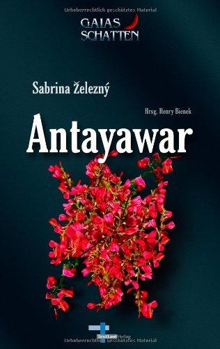 Buchseite und Rezensionen zu 'Antayawar: Mysteryserie Gaias Schatten, Band 3' von Sabrina Zelezný