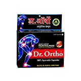 Dr Ortho Capsules - 30 Count