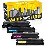 Amstech 4Pack CLT-P504C Kompatibel CLT-504S CLT-K504S CLT-C504S CLT-Y504S CLT-M504S für Samsung Xpress C1810W SL-C1860fw C1860fw C1860 CLX 4195fw 4195fn CLX-4195fn CLX-4195fw CLP-415n CLP-415nw Toner