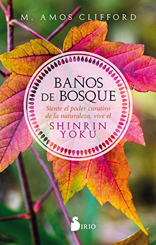 BAÑOS DE BOSQUE por M. AMOS CLIFFORD