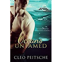 Oceans Untamed (The Shark Shifter Paranormal Romance Book 3) (English Edition)