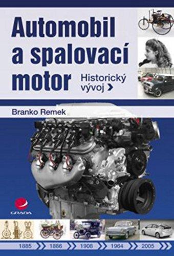Automobil a spalovací motor: Historický vývoj - Automobil-motoren