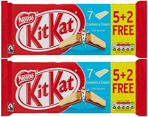 x2-kitkat-finger-cookies-cream-chocolate-biscuit-bar-7-pack-14-packs