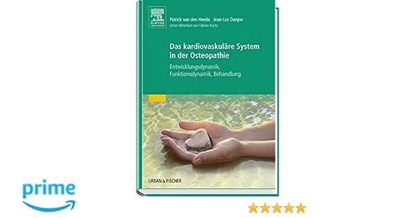 Das kardiovaskuläre System in der Osteopathie: Entwicklungsdynamik ...