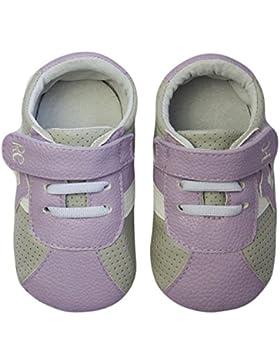 Rose & ChocolatRCM Star RunnerZ - Zapatillas de Running Bebé-Niños