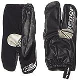 Ziener Erwachsene Handschuhe Covers Bike Gloves, Black, XS
