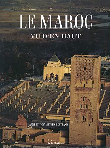 Le Maroc vu d'en haut