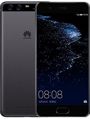 Preisvergleich Produktbild HUAWEI P10 5.1 Zoll 4G Smartphone (4GB + 64GB 12 MP 20 MP Octa Core 3200mAh) (Schwarz)