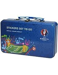 UEFA EURO 2016 - Tin Box with Stickers