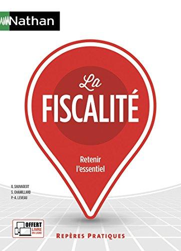 La fiscalité (52) par Pierre-Alban Leveau