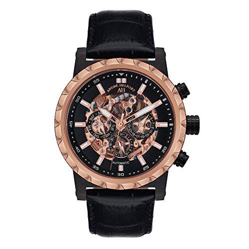 André Belfort 410226–Clock