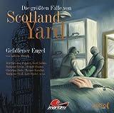 Die größten Fälle von Scotland Yard 07: Gefallener Engel